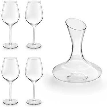 Royal Leerdam Wijnglazen.Royal Leerdam Plaza Wijnglas 25 Cl 6 Stuks Glazen Shop